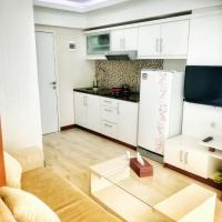 Apartment Bandung Downtown 2bedroom