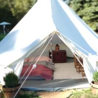 Trapani glamping camp