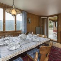 Chalet Ritornell