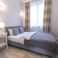 JR Rental Apartments Krochmalna