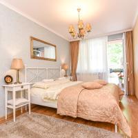Apartments Trakietis in the Trakai city centre