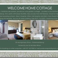 Welcome Home Cottages