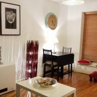 1 Bed Apartment at Mill Quay, Canary Wharf