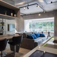 Grechi's London SP Residence