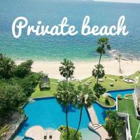 Pattaya Private Beach Luxury Home
