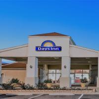 Days Inn by Wyndham Eastland