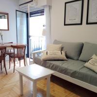 Retiro Lovely and Modern Apartment