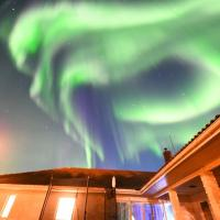 The Northern Light House