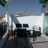 Attic Sunny Alicante