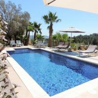 Holiday Home Palermo