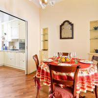 Morrone Luxury Apartment