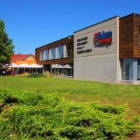 Blue Orange Business Resort Prague
