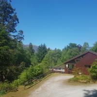 Invergloy Riverside Lodges