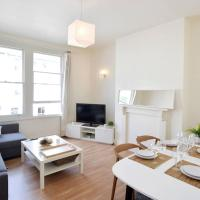 Fantastic 3 Bedrooms Flat in Kensington