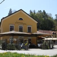 Hotel Lavica