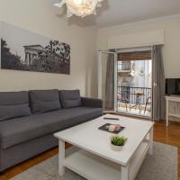 Plaka Family Apartment,in the Heart of Gods