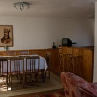къща за гости Хисарлъка