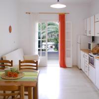 Stavroula Apartment
