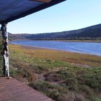 Koensrust Tented River Camp
