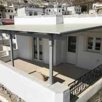 Traditional house - Apeiranthos Naxos