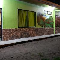 Hostel Tortuguero 7BackPackers