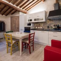 Tognazzi Casa Vacanze - Luxury apartment Coretta