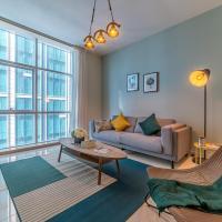 Modern One Bedroom || Heart of Dubai