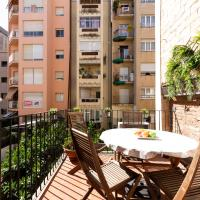AB Gracia 5 bedroom apartment with Terrace