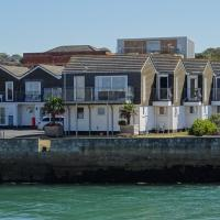 Aisla Cottage • East Cowes • Isle of Wight