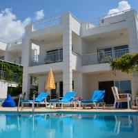 South Star Villas Kalkan