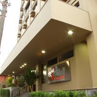 Hotel Kehdi Plaza