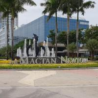 Mactan Newtown Ocean View 360degree