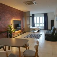PM Octagon Ipoh Suites & Apartment 3