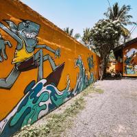Beatroot Hostels