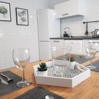Apartamento Jerez 2018