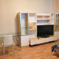 Apartment on 22 Partsyezda