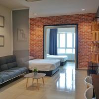 PM Octagon Ipoh Suites & Apartment 2