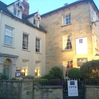 DINHAM HALL & ELLIOTTS BISTRO