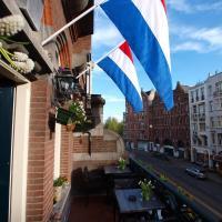 Hotel Clemens, hotel di Amsterdam