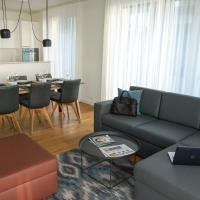 Zug Downtown Apartments
