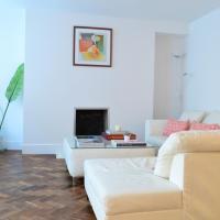 1 Bedroom Apartment with Terrace on Warren Street