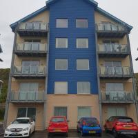 Parc Y Bryn Penthouse Apartment