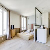 Amazing flat neart Porte de Versailles V2