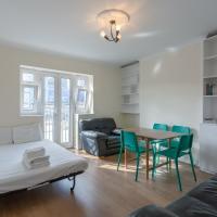 Whitechapel 2 Bedroom Flat