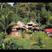 Hotel El Amargal Reserva Natural, Surf & Eco Turismo