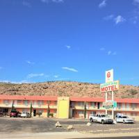 Ramblin Rose Motel