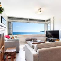 Apartment on the Beach located at The Sands
