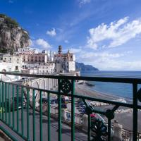 G&G- Amalfi coast - sea view - beach
