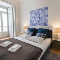LovelyStay - Fancy Apartment in the heart of Lisbon