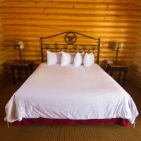 Cody Cowboy Village, hotel in Cody